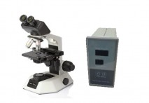 Microscope Theia-Fi & Chauf. & Phase...