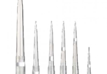 Pointe (Tips) de pipettes Accumax